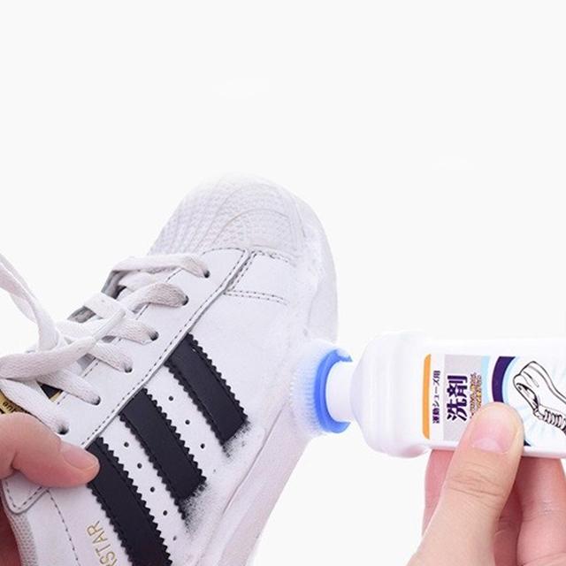 [현재분류명],물없이 닦는 운동화 드라이클리닝 세제,운동화세제,신발세탁,운동화빨래,신발클리너,운동화클리너
