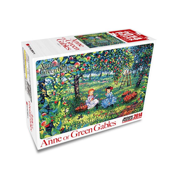 [현재분류명],빨강머리앤 퍼즐 2014P_사과밭에서,퍼즐,직소퍼즐,퍼즐액자,퍼즐만들기,직쏘퍼즐