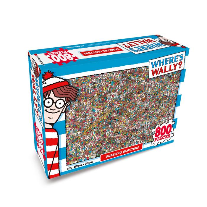 [현재분류명],월리를 찾아라 퍼즐 800P_먹는걸 멈출 수가 없어,퍼즐,직소퍼즐,퍼즐액자,퍼즐만들기,직쏘퍼즐