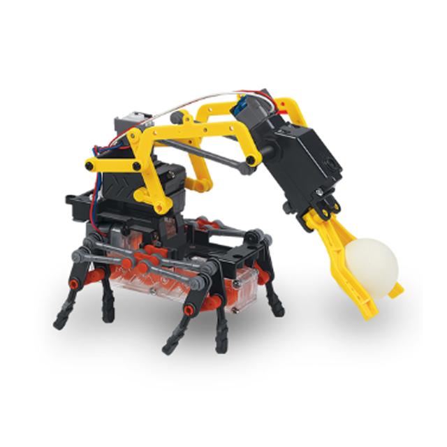 [현재분류명],보행로봇 로봇암,과학키트,과학실험,과학실험키트,과학만들기,과학교구