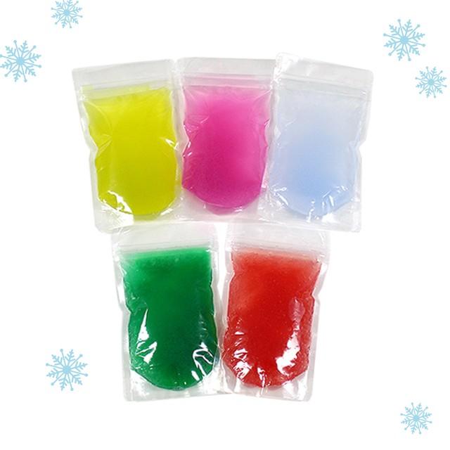 [현재분류명],색변화 시온 아이스팩 만들기(10인용),과학키트,과학실험,과학실험키트,과학만들기,과학교구